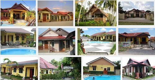 best homestay in langkawi