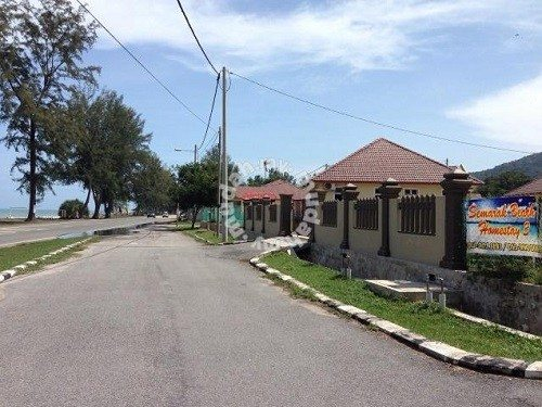 dungun singles Read real reviews best price guarantee on anggun beach guest house dungun located in the dungun area of  the building is like a single storey house.