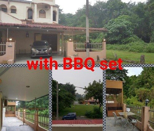 GPA Homestay Lost World Tambun Ipoh