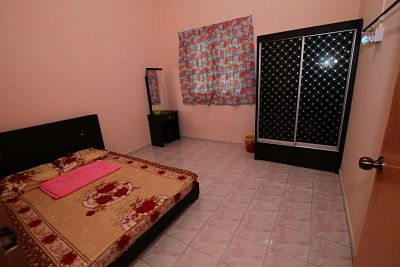 Sang Lee Country Side Homestay Raub