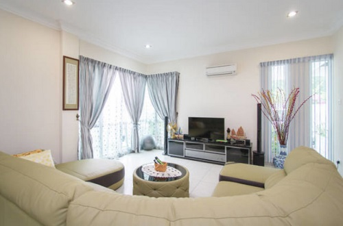 Vacation Rentals In Penang