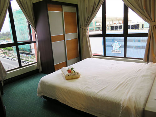 Best Vacation Rentals in Malaysia