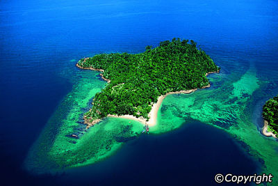 Best Islands For A Malaysia Vacation