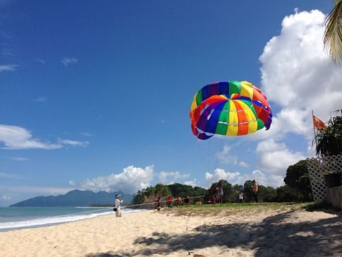 3 Adventurous Things Must Do In Langkawi Malaysia