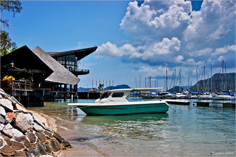 Adventurous Things Must Do In Langkawi