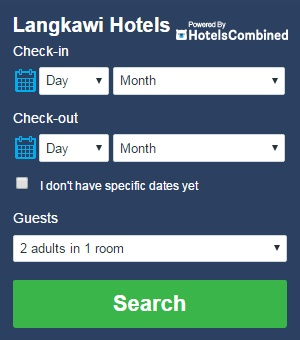 Discover The 9 Most Budget Hotels In Langkawi