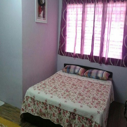A-G Homestay IPOH