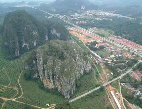 Best Places to Visit In Gua Musang - Gua Musang