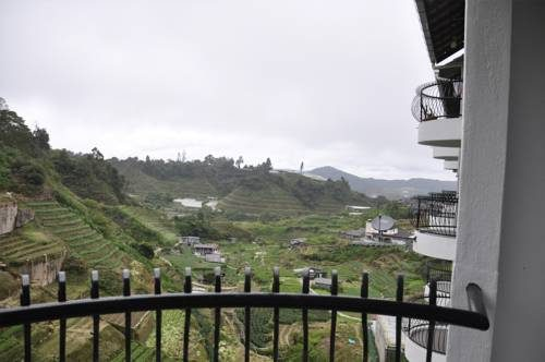 Rose Apartment Homestay Cameron Highlands