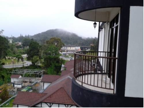 Muslim Budget Holiday Apartment Cameron Highlands