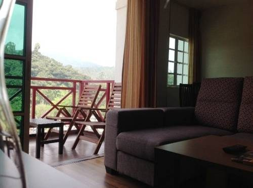 Hotel Terbaik Di Cameron Highlands Teaz Apartment