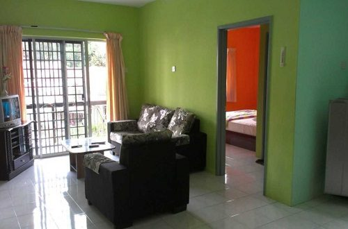 Homestay Cameron Highlands Murah Hamizah Homestay Holiday Apartment Cameron Highlands