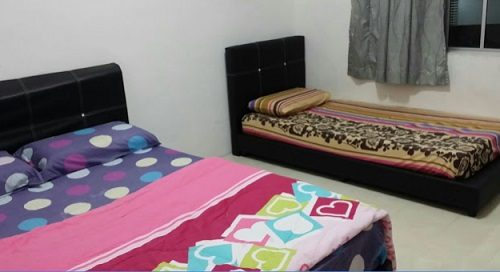 Homestay Cameron Highlands Murah  Cameron Highlands Holiday Homestay