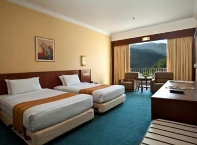 Batu Ferringhi Penang Hotel Reservations Get Latest Promotion Deals Holiday Inn Resort Penang