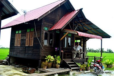 homestay air manis1