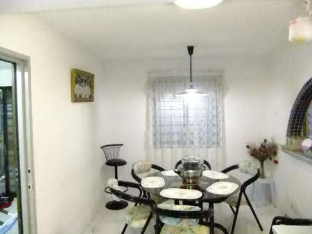 ruang dapor homestay triangkap apartment cameron highlands