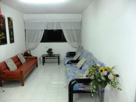 Homestay Tringkap Apartment Cameron Highlands