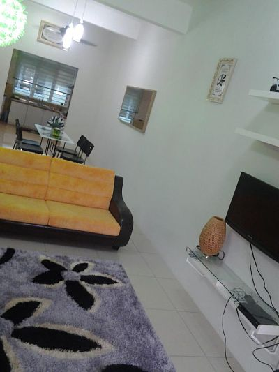 Accommodation or homestay in Seremban