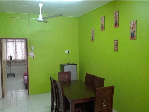 homestay pd2