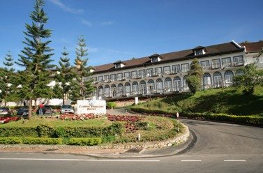 Cameron Highlands Homestay And resort