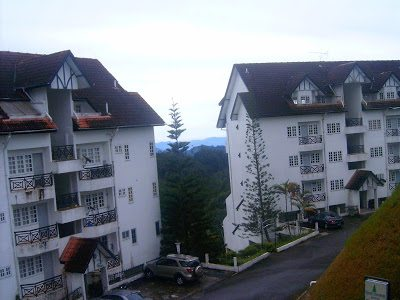 best fraswer hill homestay