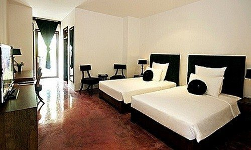 Ho Chi Minh City Top 5 Hotels