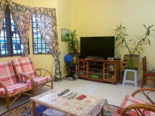 Cameron Highlands Muslim Apartment Daily Rental