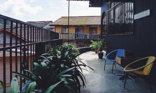 Cameron Highlands Holiday Homestay Rental
