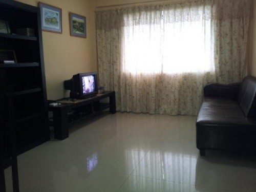 menginap di Cameron Highlands Muslim Apartment Daily Rental