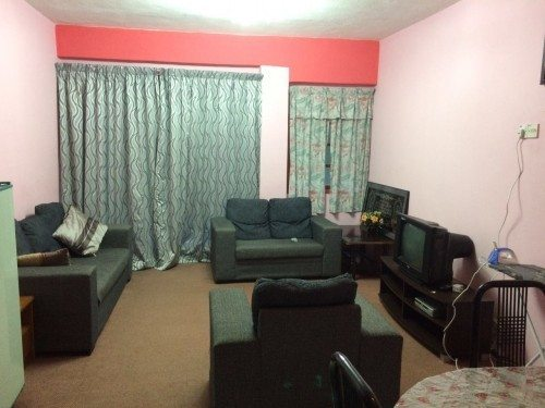 Desa Apartment Tanah Rata Cameron Highlands