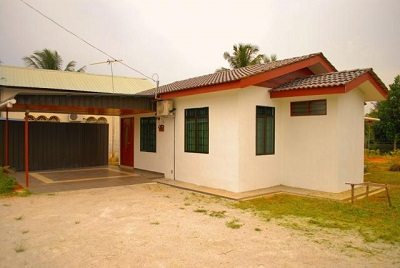Homestay Nek Wan Butterworth