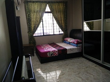 D'Harum Manis Homestay Port Dickson