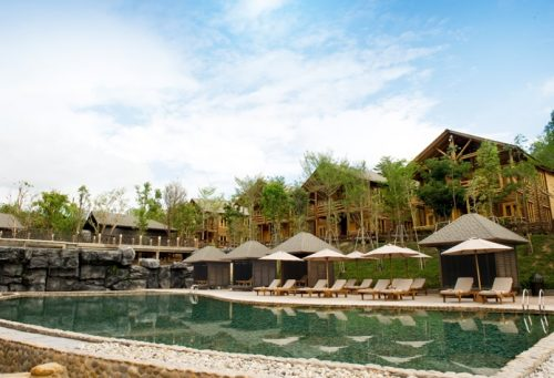 Best Malaysia Vacation Spots You Must Visit, Philea Resort Melaka