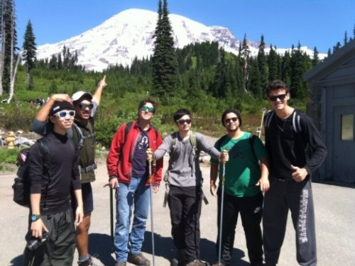 Why More Students Choose American Homestay Network