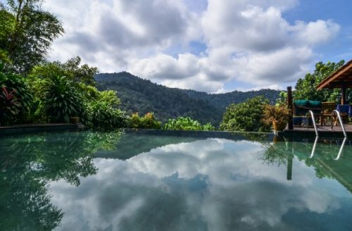 Best Holiday Destination In Malaysia