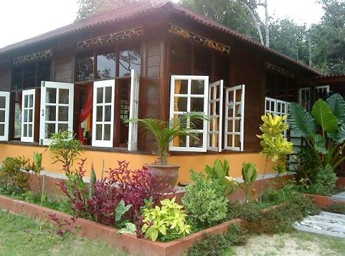 Homestay Kak Ani Port Dickson Back To Nature