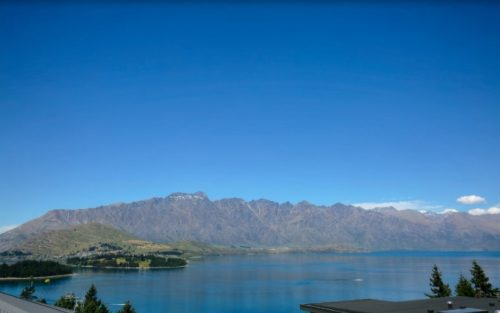 Amazing Holiday Accommodation Queenstown New Zealand