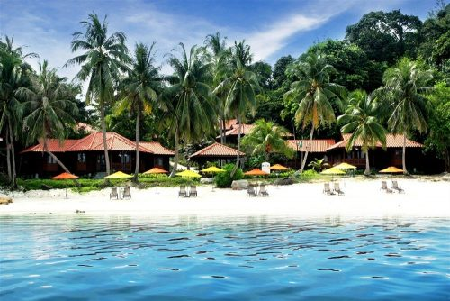Malaysia Attractive Islands For Holidays