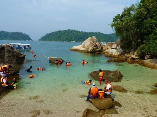 Malaysia Attractive Islands