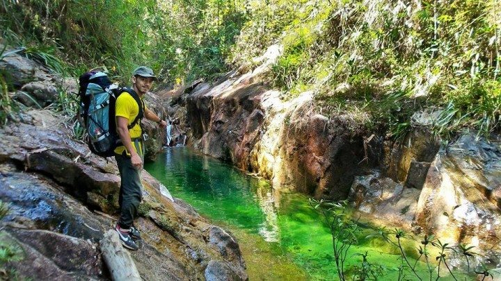 5 Terengganu Best Waterfall Area, Number 5 Many do not know!