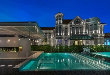 Penang Best Vacation Rentals