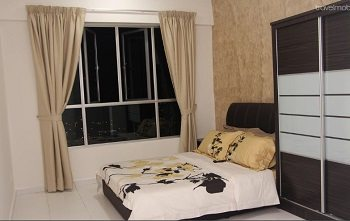 Penang Best Vacation Rentals Golden Homestay PISA Penang