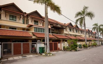 Penang Vacation Rentals Best Luxury And Cozy 3 Storey Wifi Homestay