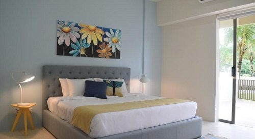 Vacation Rentals - Ferringhi Luxury Homestay Penang