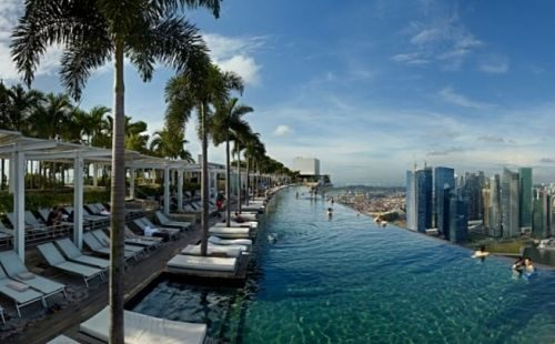 Singapore Top-Rated Tourist Attractions Marina Bay