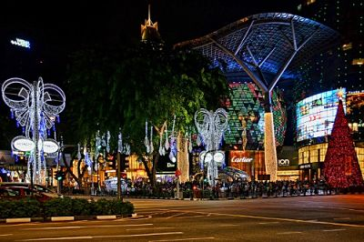 11 Singapore Top Rated Tourist Attractions