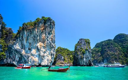 Most Beautiful Thailand Beaches For Family Vacation Phuket Island