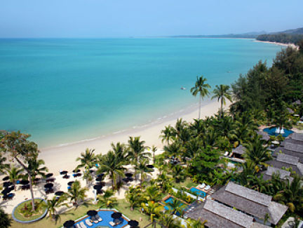 4 Most Beautiful Thailand Beaches For Family Vacation