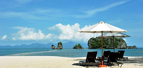 Top 6 Vacation Rentals In Langkawi