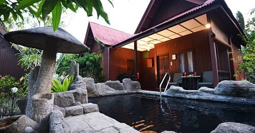 Villa In Malaysia With Private Pool Ideal For Romantic Vacation
